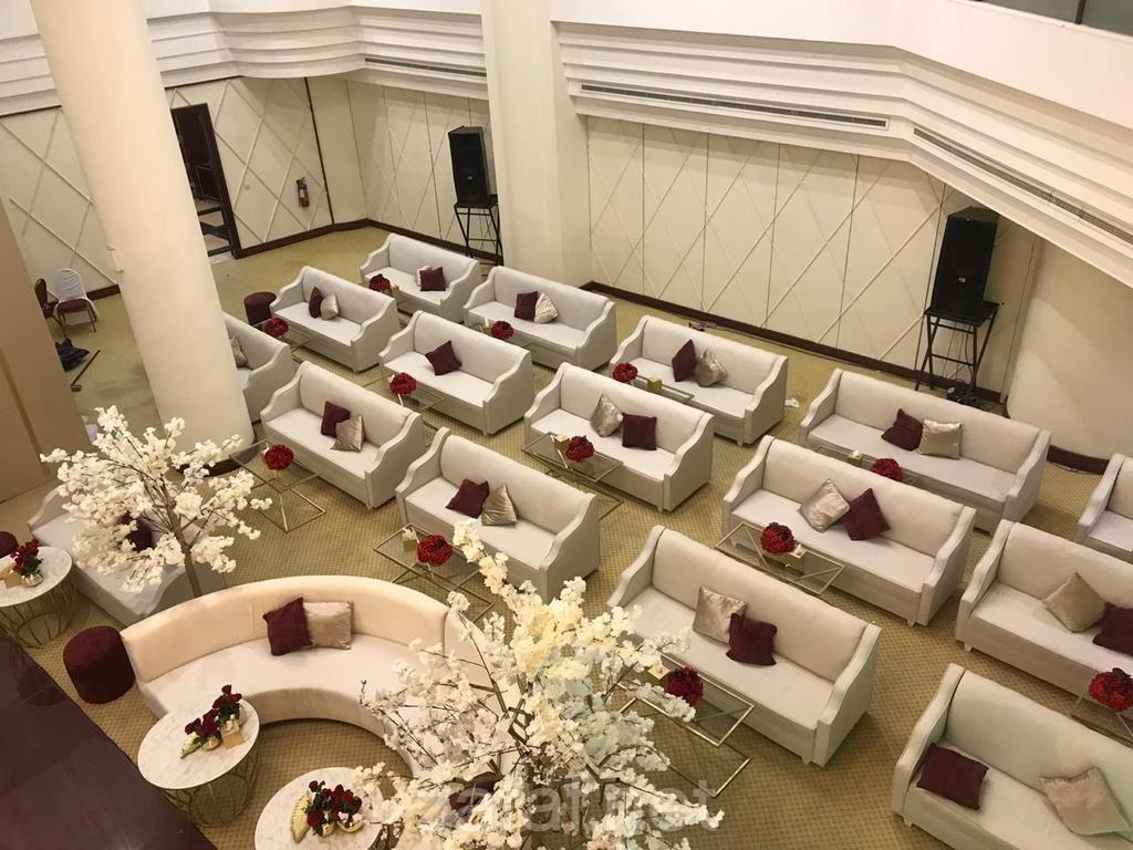 فندق هوليداي ان العليا الفنادق الرياض Holiday Inn Inn Hotel