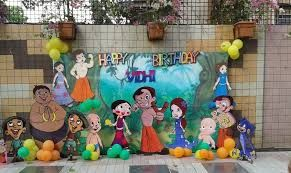 Image Result For Stage Backdrop Decorating Ideas School Function