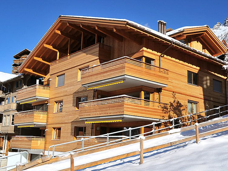 location appartement ski en autriche