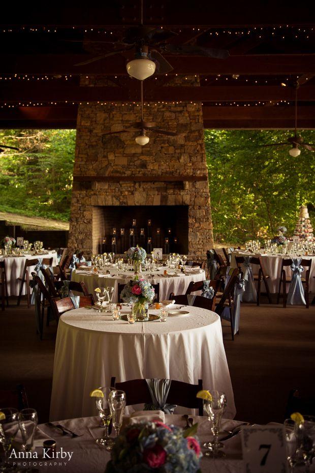 Brasstown Valley Resort Wedding Anna Kirby Photography Durham
