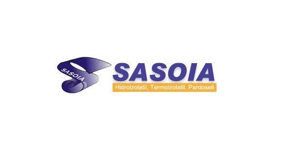 SASOIA 2003 - Hidroizolatii