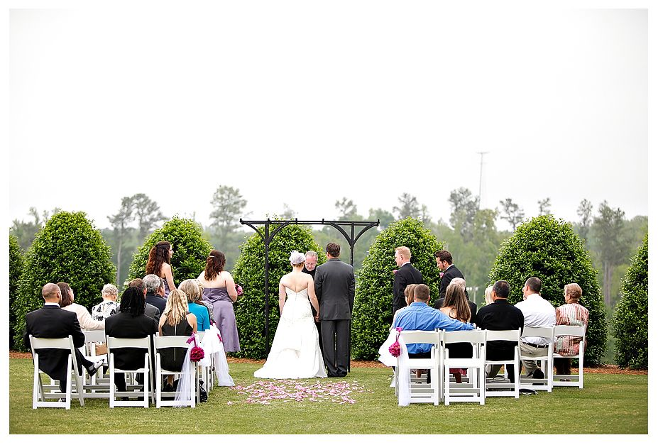 A Vineyard Wedding In Georgia