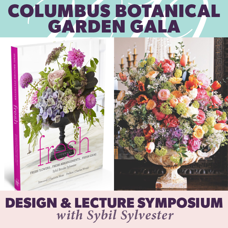 Don't miss our Design Symposium and the opportunity to