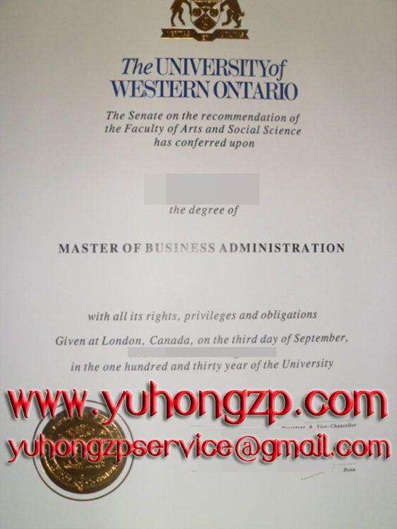 University of western ontario degree httpyuhongzp skpye university of western ontario degree buy fake uwo certificate in montreal yelopaper Choice Image