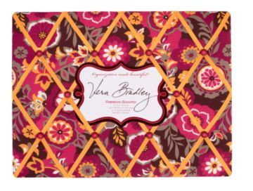 Vera Bradley Ribbon Board in Carnaby