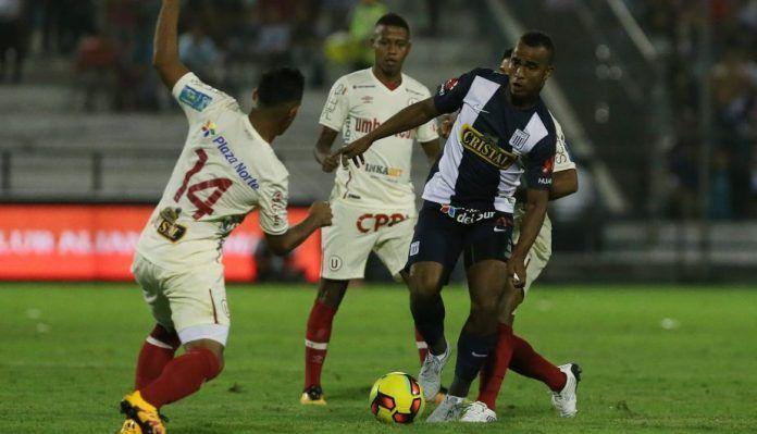 Goles y Resumen Universitario vs Alianza Lima en vivo 25 febrero
