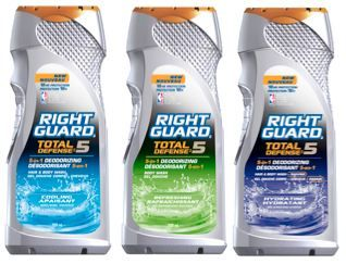 photo about Right Guard Printable Coupon referred to as Instantly Shield Human body Clean And Deodorant As Small As $.84 At CVS