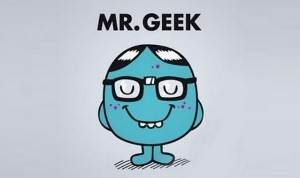 """What It Means to Be A """"Geek"""" - #""""Geek"""" #à #Be #It #Means #To #What"""