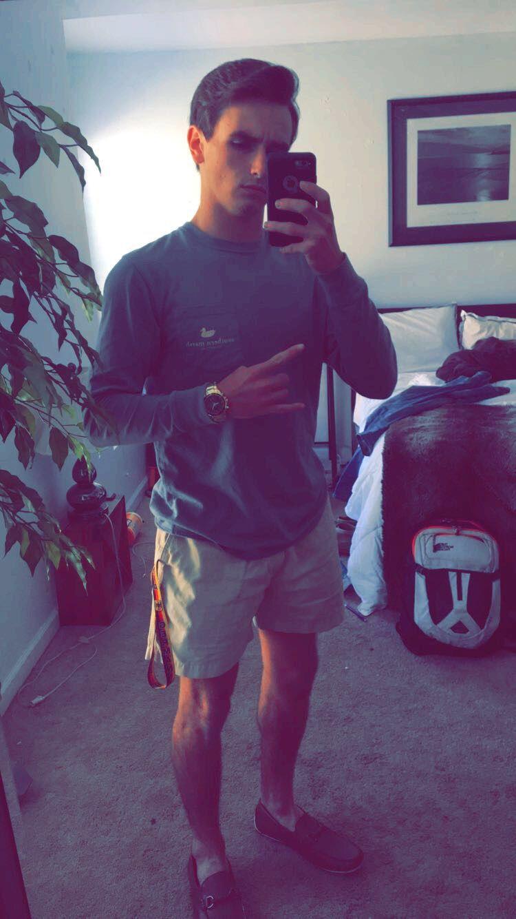 Frat Boy Clothing Stores