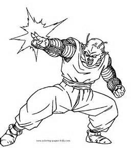 clip art royalty free stock lineart by mjicarly on - dragon ball ... | 300x262