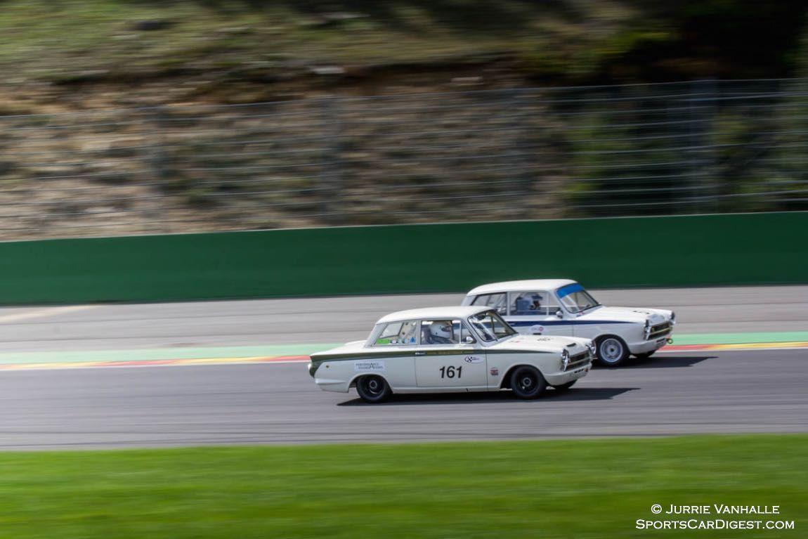 Spa Six Hours 2014 U2TC Photo Gallery Touring car