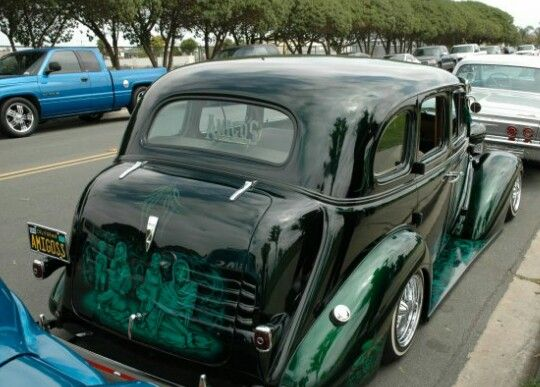 Chevy San Diego >> San Diego Ca Amigos Car Club Victor Cordero 1938 Chevy Master