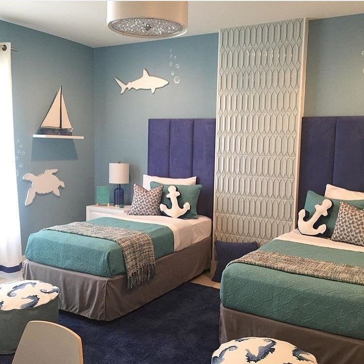 Such a fabulous nautical themed room tagged to us by home decor for kids and interior design ideas for children toddler room ideas for boys and girls
