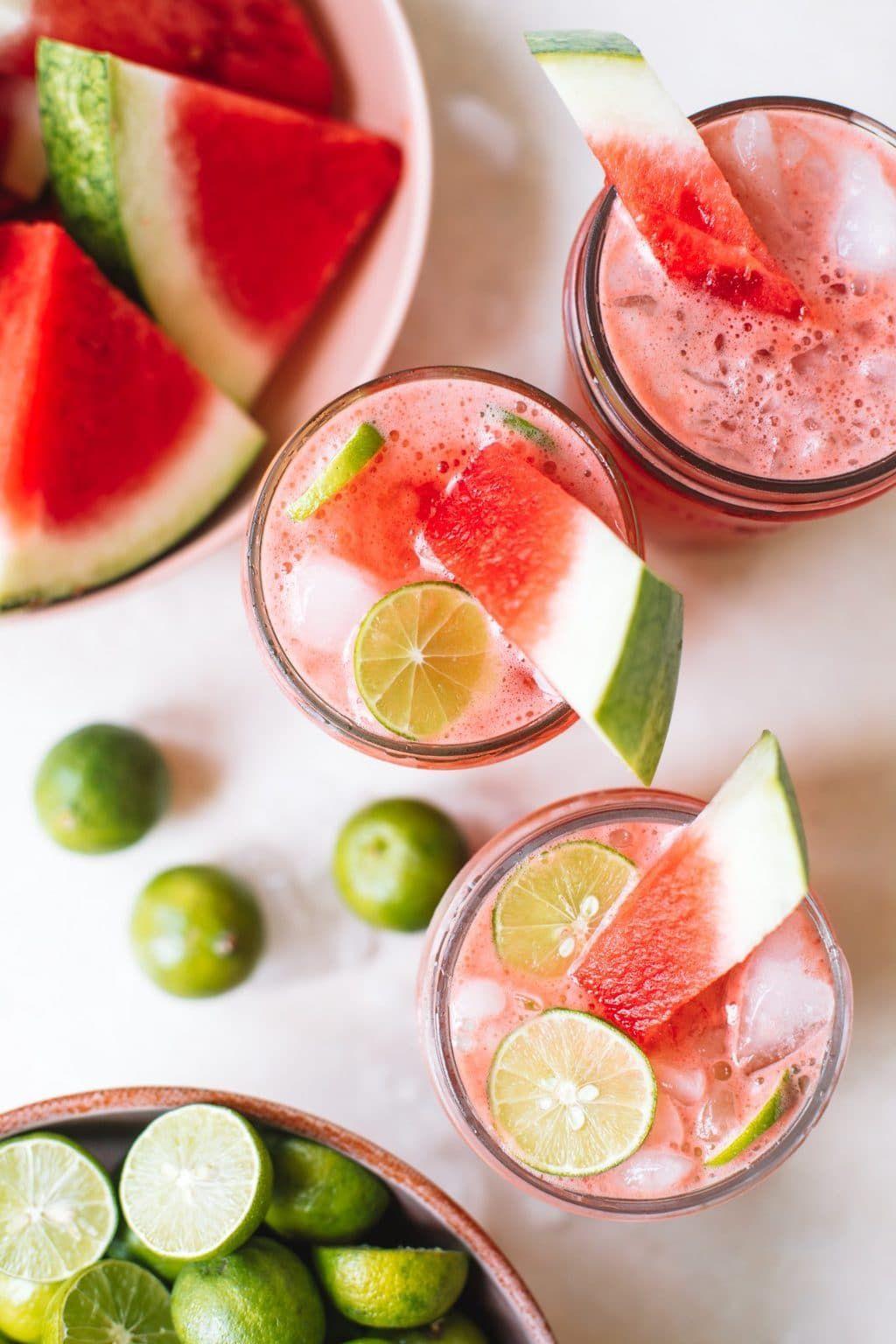 Watermelon Vodka Drink College Housewife Recipe In 2021 Watermelon Vodka Drinks Watermelon Vodka Vodka Drinks
