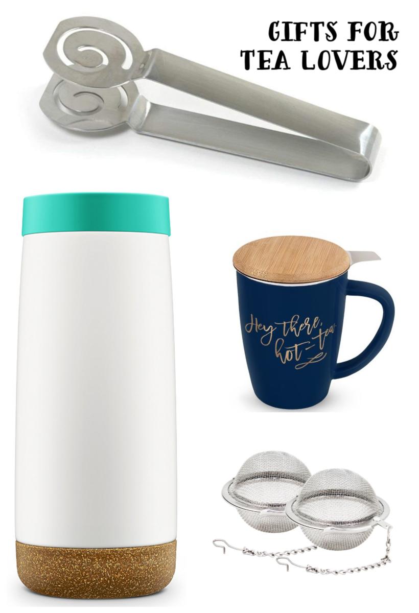 Gifts for Tea Lovers | Teacher Gift Ideas | Pinterest | Gifts, Tea ...