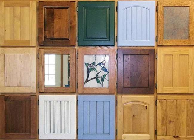 country style kitchen doors cabinet door styles what s yours country style 6212