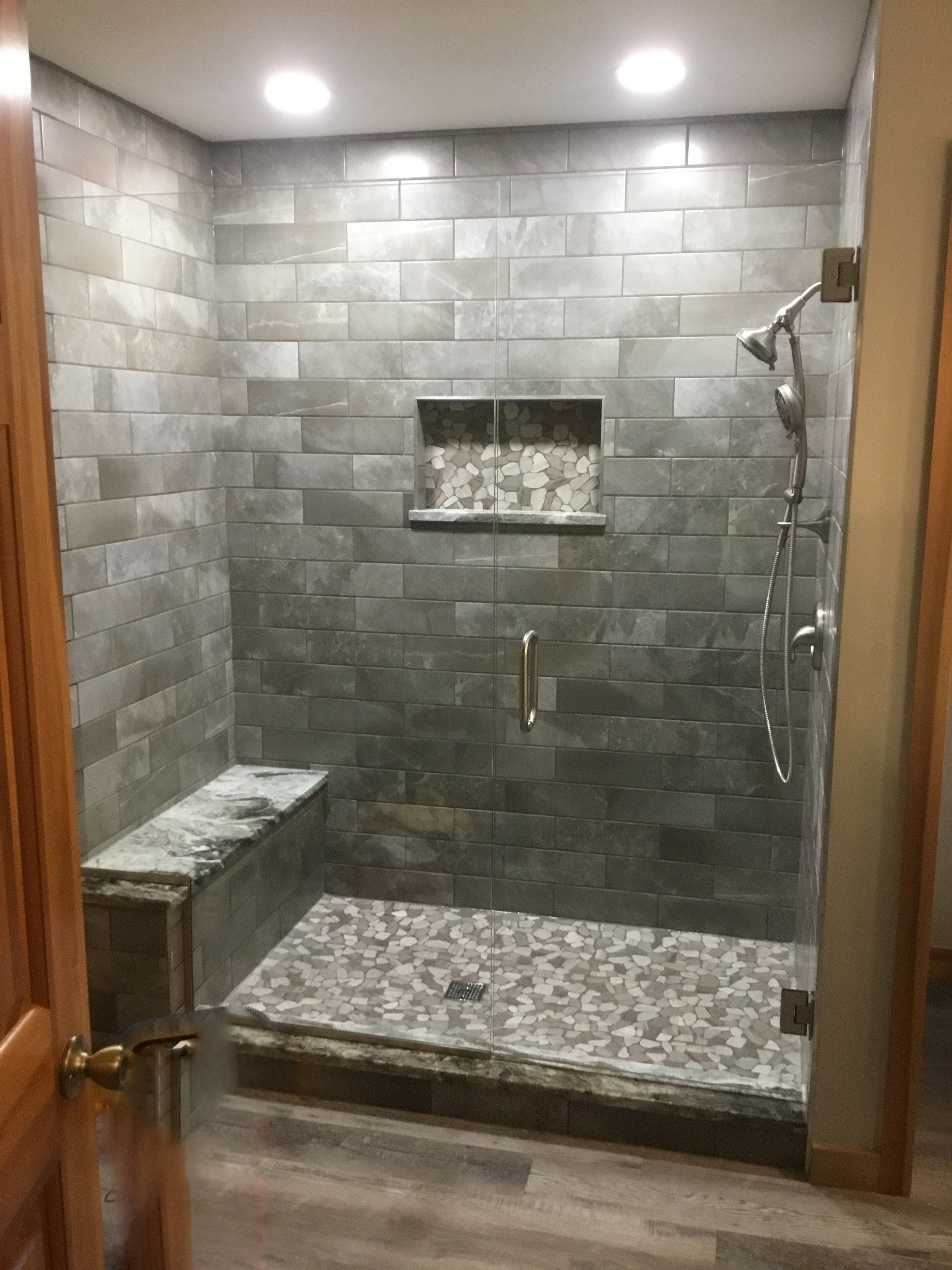 Pin On Custom Showers