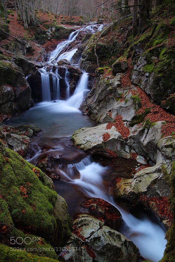 """ Pirineos III "" by JuanPavon #nature"