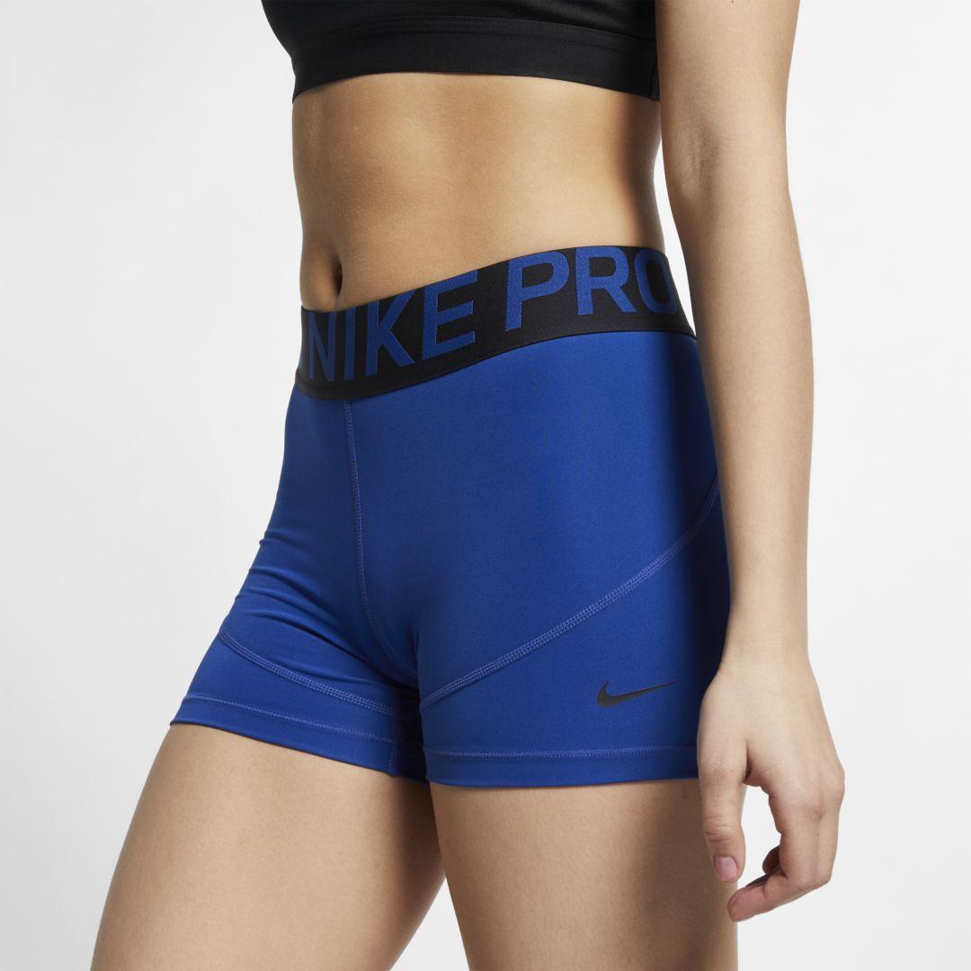 Nike Pro Women S 3 Shorts Nike Com Workout Shorts Women Nike Pro Women Nike Pros