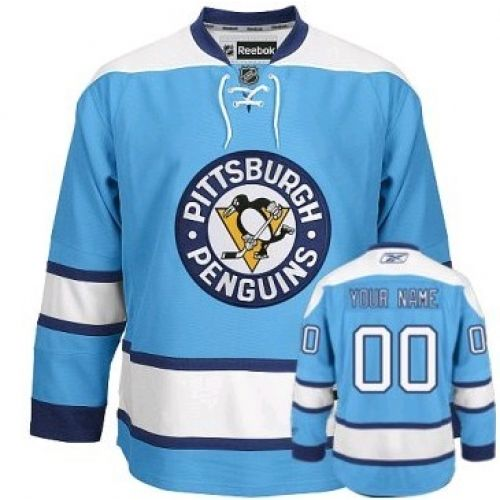 pretty nice 6f2ce bac6c australia pittsburgh penguins baby blue jersey d6b1a 1565d