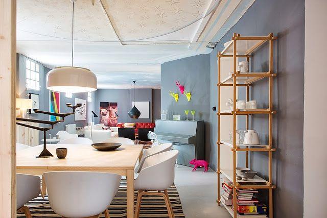 chic ada: Interiérový design