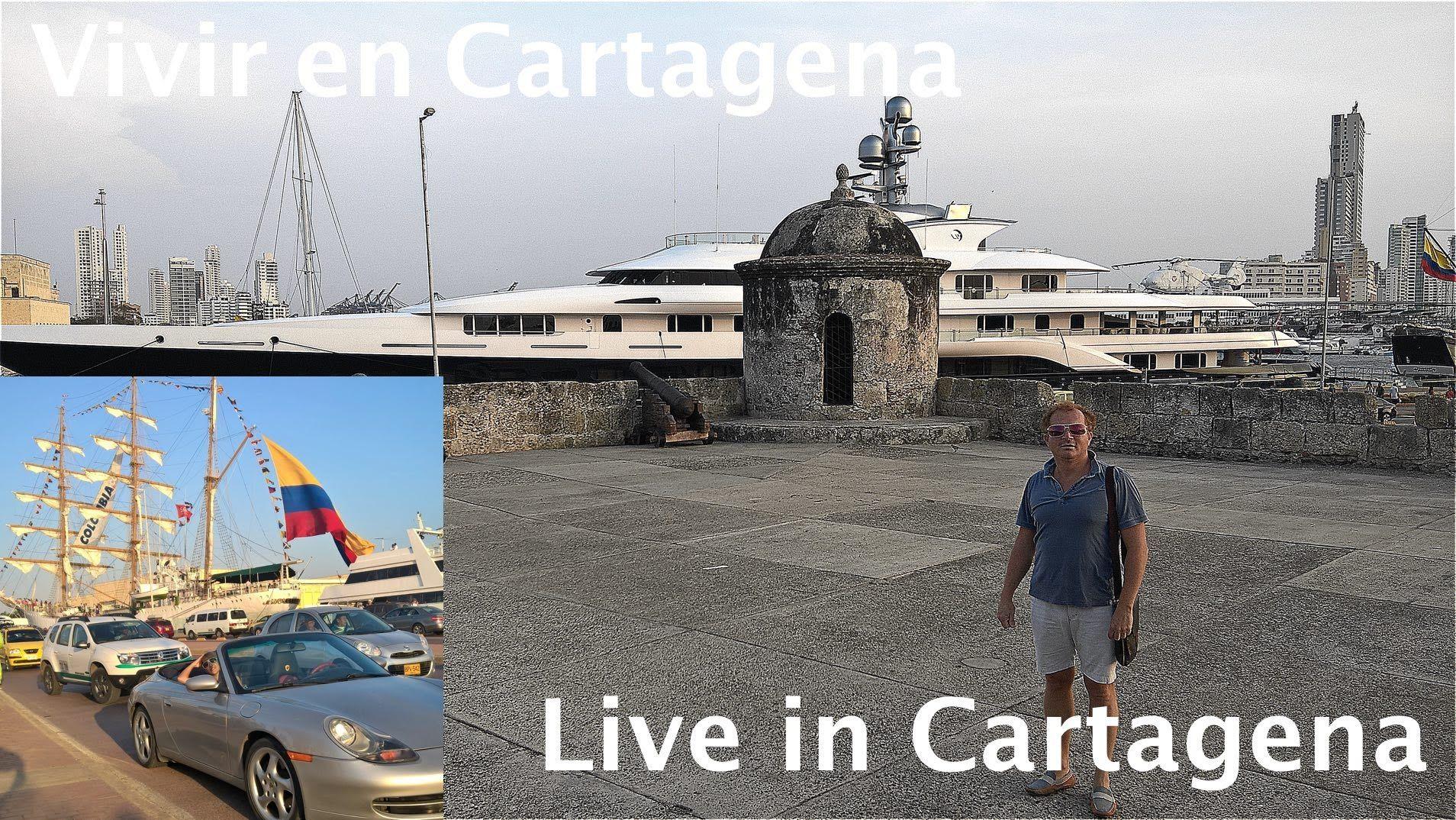 CARTAGENA - DE INDIAS 2015  2016 - Luxury - holidays -  Caribbean - Vaca...