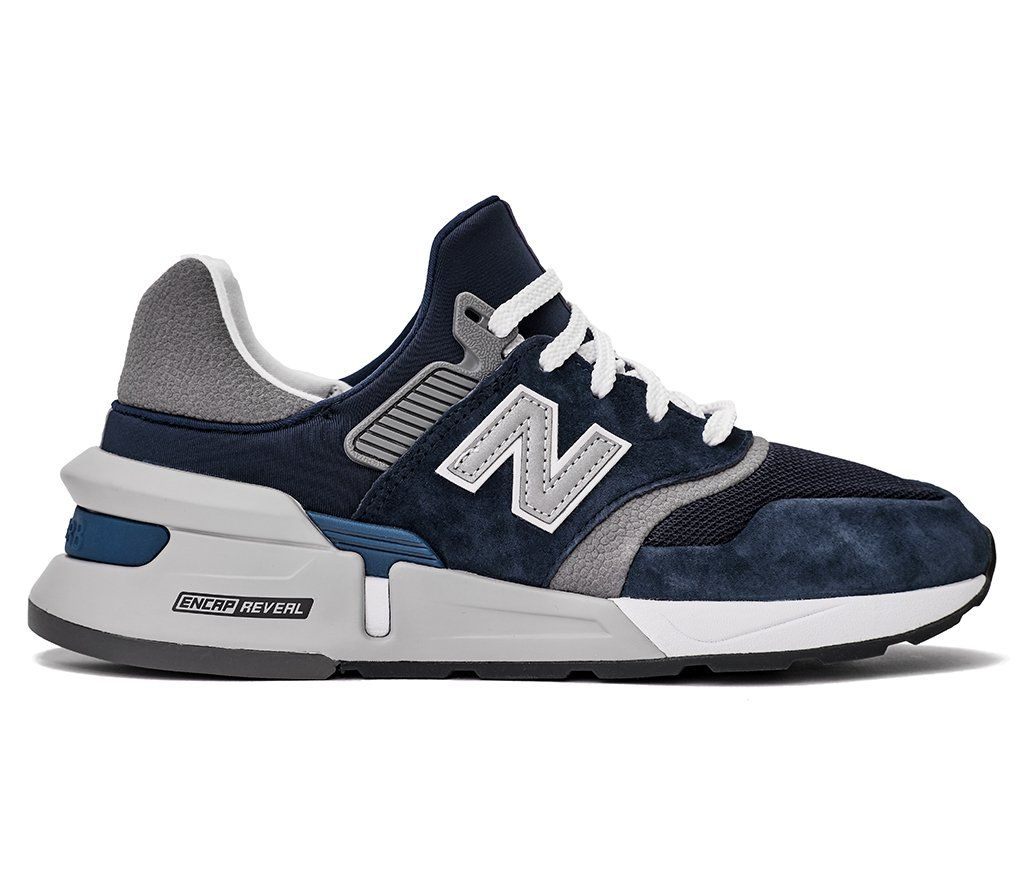 New Balance MS997HGB in 2019 | New balance, New balance