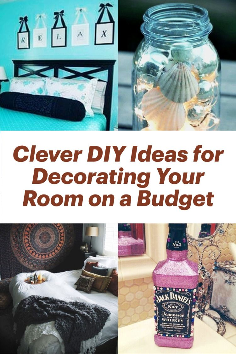 How To Decorate Your Room Without Buying Anything Decorating Tips Tricks In 2020 Decorate Your Room Clever Diy Decorating Tips