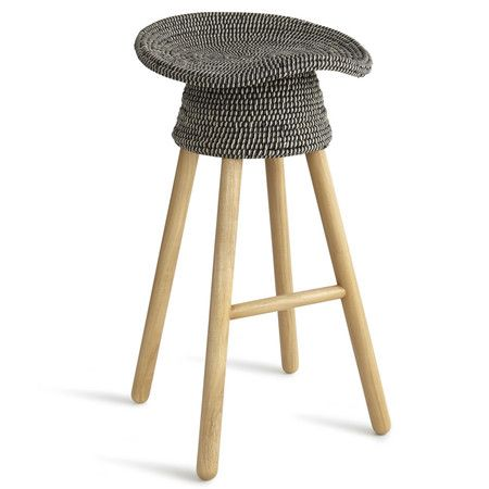 Coiled Counter Stool A R Store Seats Pinterest