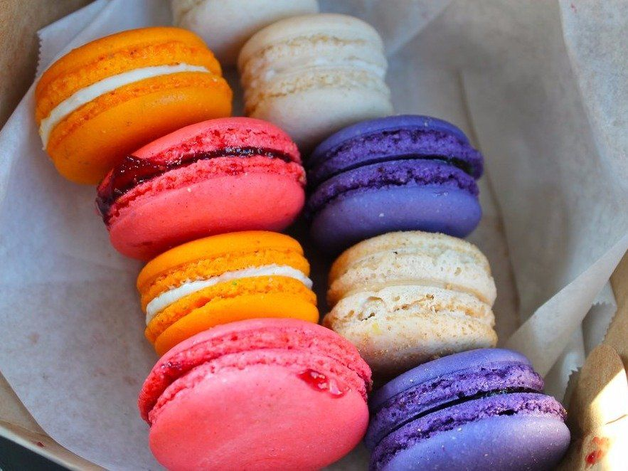 The best bakery in every state Business Insider Best