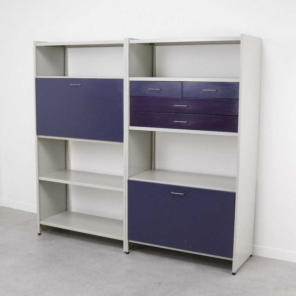 Model 5600 Cabinet From The Sixties By André Cordemeyer For