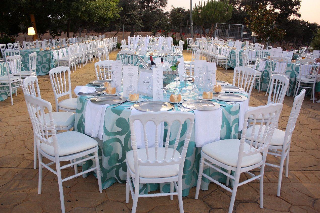 Decoracion de bodas 2016 buscar con google anhaidcm - Decoracion de mesas para fiestas ...
