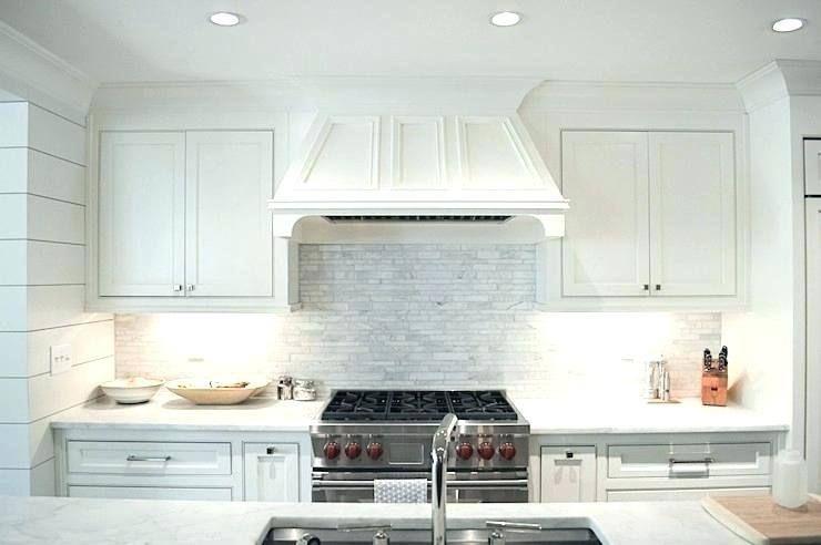 Transitional Backsplash Designs Transitional Kitchen White