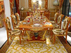 Murcia Dining Room Set Dining Room Table Centerpieces Beautiful