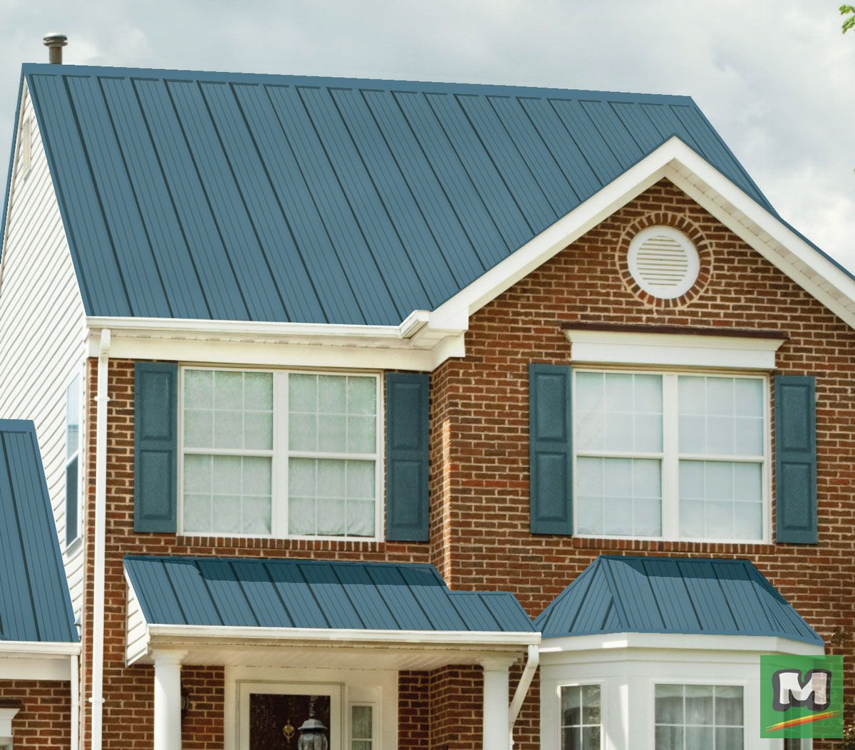 Get The Last Roof You Ll Ever Need With Premium Pro Snap Roofing