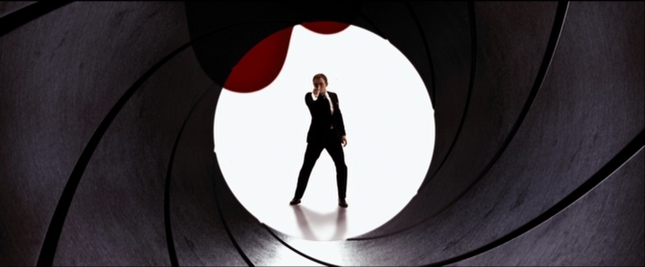 Pin On James Bond Jb007