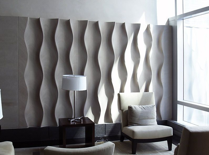 wall designs | interior wall paneling | decorating design | ideas