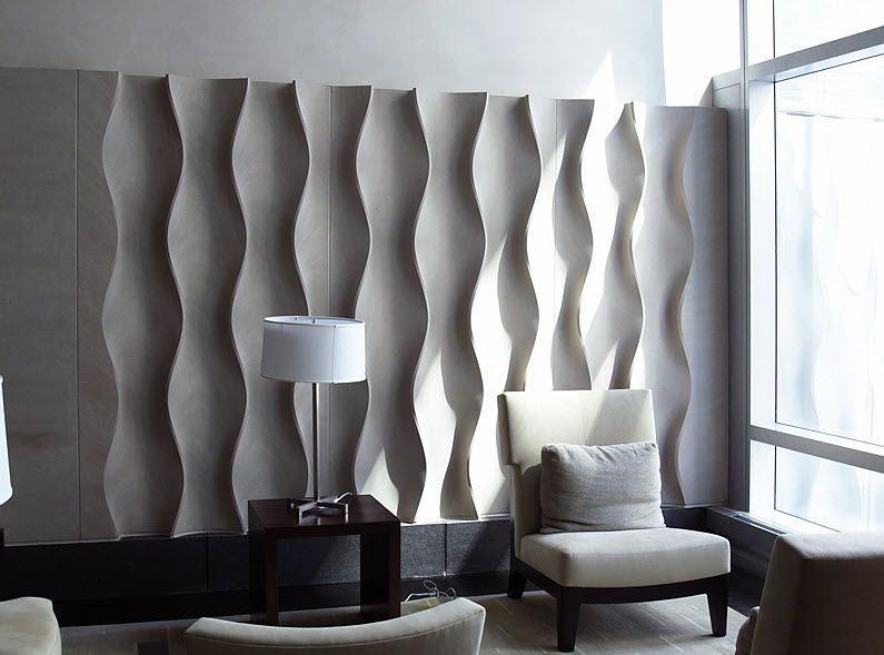 44+ Fabric interior wall cladding trends