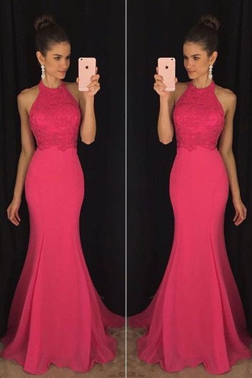 100 Stunning Prom Dresses for Teens Ideas 2017 that Must You See ...