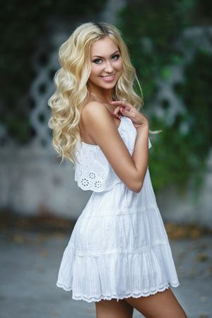 Beautiful Russian Girls Ukrainian
