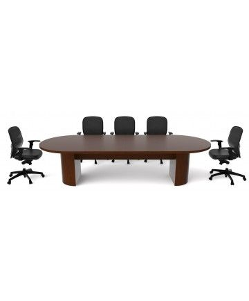 Veneer Racetrack Conference Table Get A Quote For Your Next Office Furniture Today Conference Table