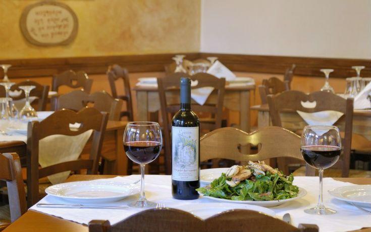 Τα πιο γευστικά τραπέζια του Πηλίου - Greekguide.com