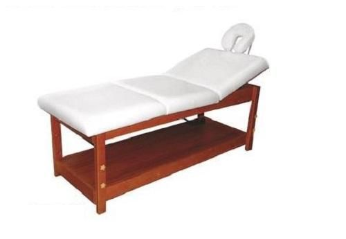 wood massage table with storage white products massage table rh pinterest com