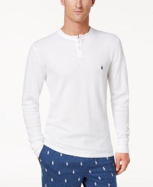 Men's Thermal Soft ShirtProducts Ultra Waffle Knit Henley 8w0nPkXO