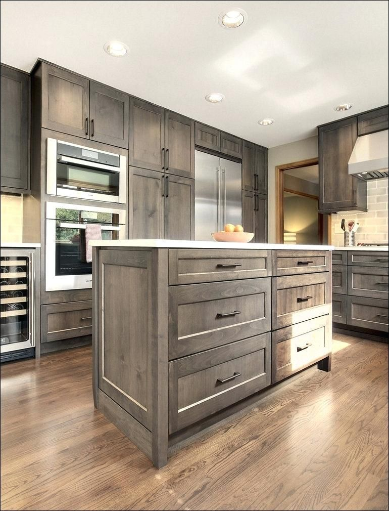 Stunning Distressed Oak Cabinets Gray Stained Oak Cabinets Doubtful Kitchen Black Pictures Gel S Stained Kitchen Cabinets Kitchen Cabinet Design Kitchen Design