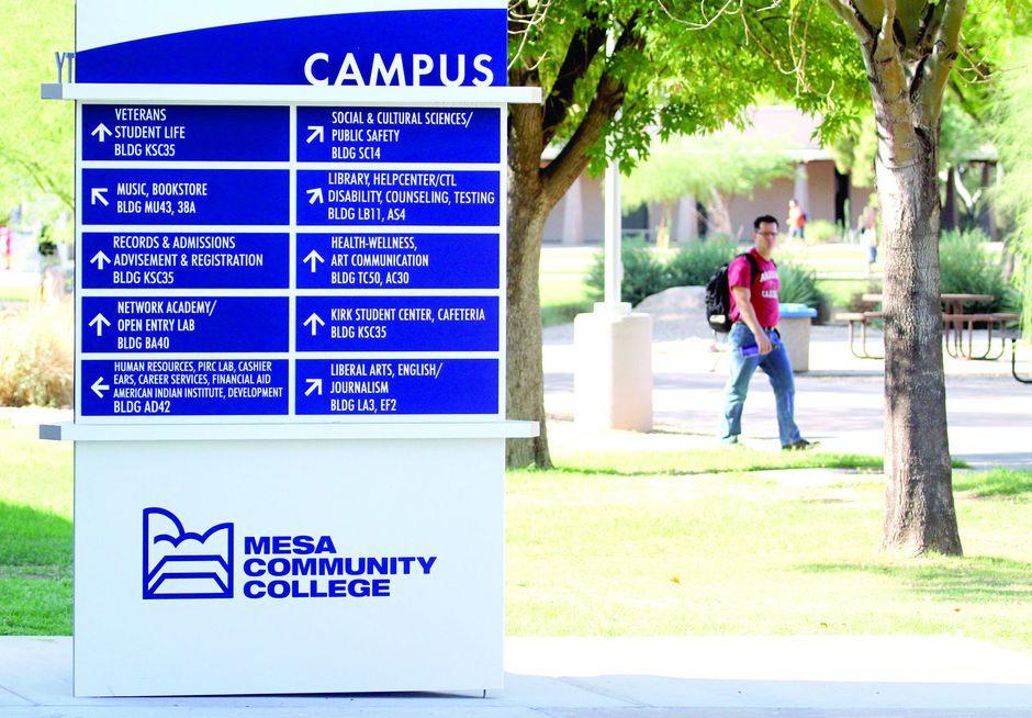 Best of mesa 2015 college mesa community college