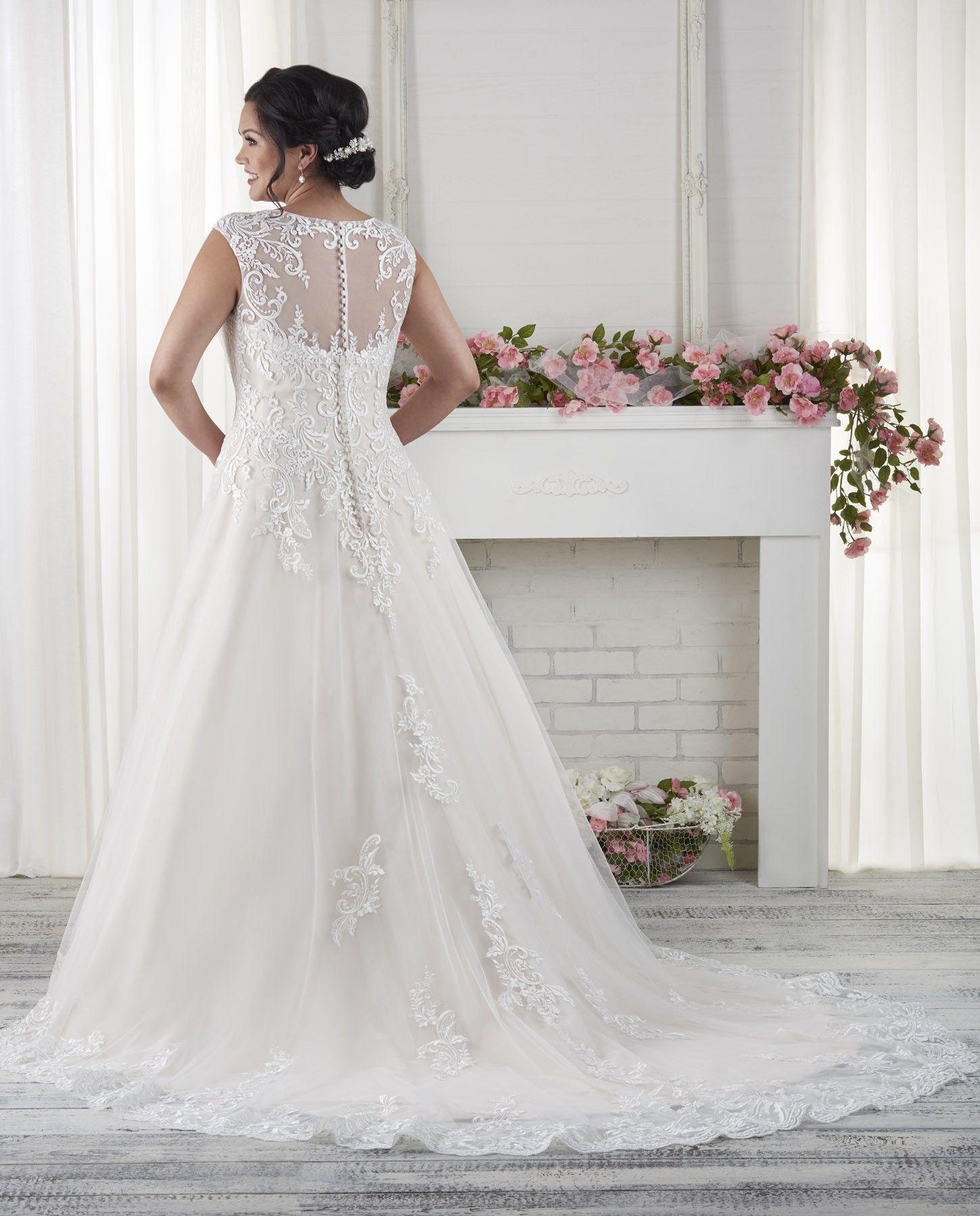 Bonny Wedding Dresses Style 1621 Bonny bridal, Bonny