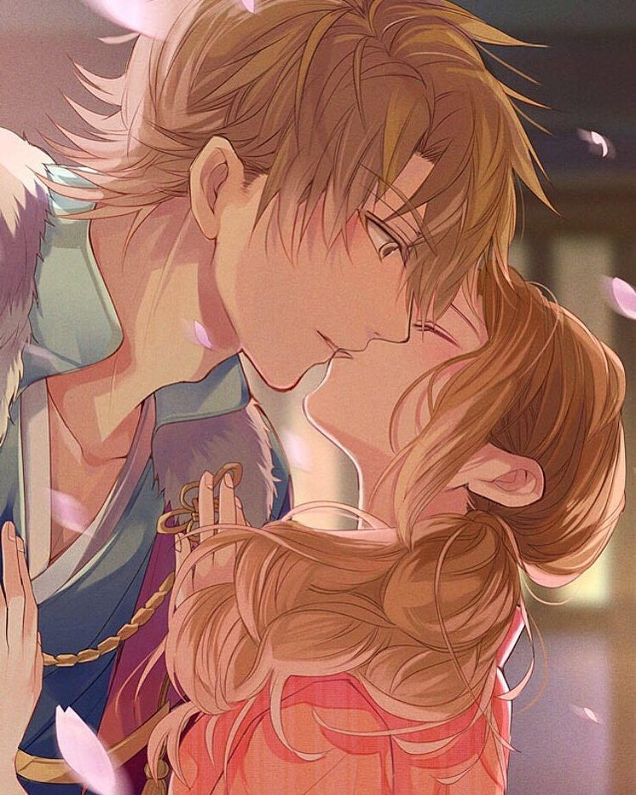 pin by sonia on ikemen sengoku イケメン戦国 anime couple kiss anime cupples cosplay anime