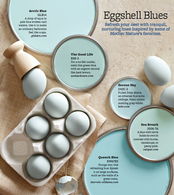 Pin By House Of Turquoise On Paint Colors Robins Egg Blue Paint Paint Colors For Home Blue Paint