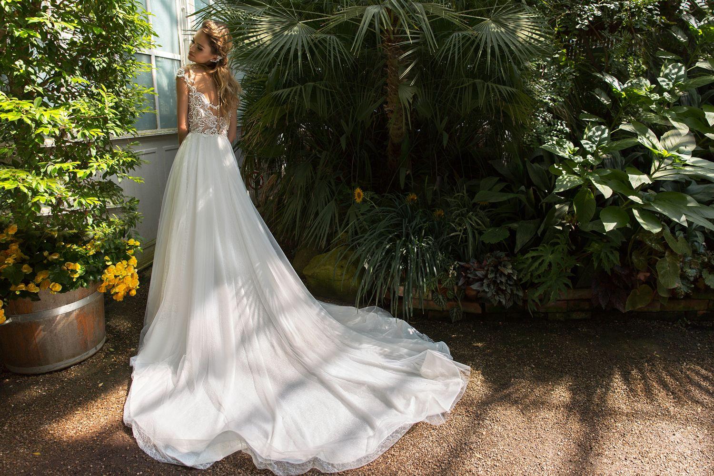 Limor Rosen 2017 Wedding Dresses